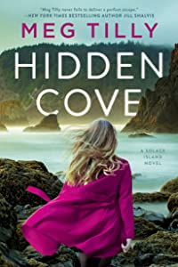 Hidden Cove (Solace Island #3)