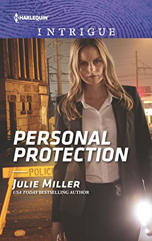 Personal Protection (Harlequin Intrigue Series)