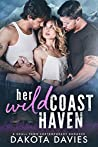 Her Wild Coast Haven (Wild Hearts, #2)