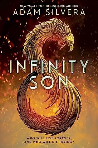 Infinity Son (Infinity Cycle, #1)