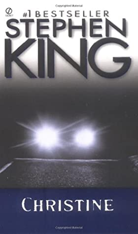 Christine By Stephen King Take a look at these famous movie quotes and compare to your own favorite list of movie quotes. christine by stephen king