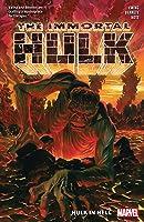 Immortal Hulk, Vol. 3: Hulk In Hell