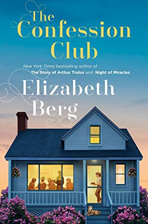 [Reading] ➲ The Confession Club ➺ Elizabeth Berg – Submitasite.info