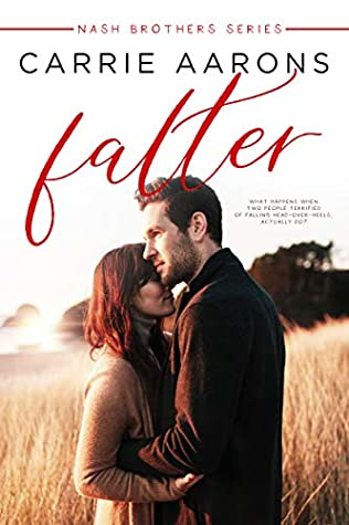 Falter (The Nash Brothers, #4)