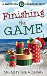 Finishing the Game (Sweetfern Harbor #15)