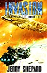 INVASION (The Lost Frontier Book 1)