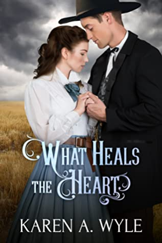 What Heals the Heart (Cowbird Creek, #1)