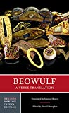 Beowulf: A Verse Translation (Second Edition) (Norton Critical Editions)