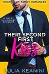 Their Second First Kiss  (Heathcliff Family Romances #7)