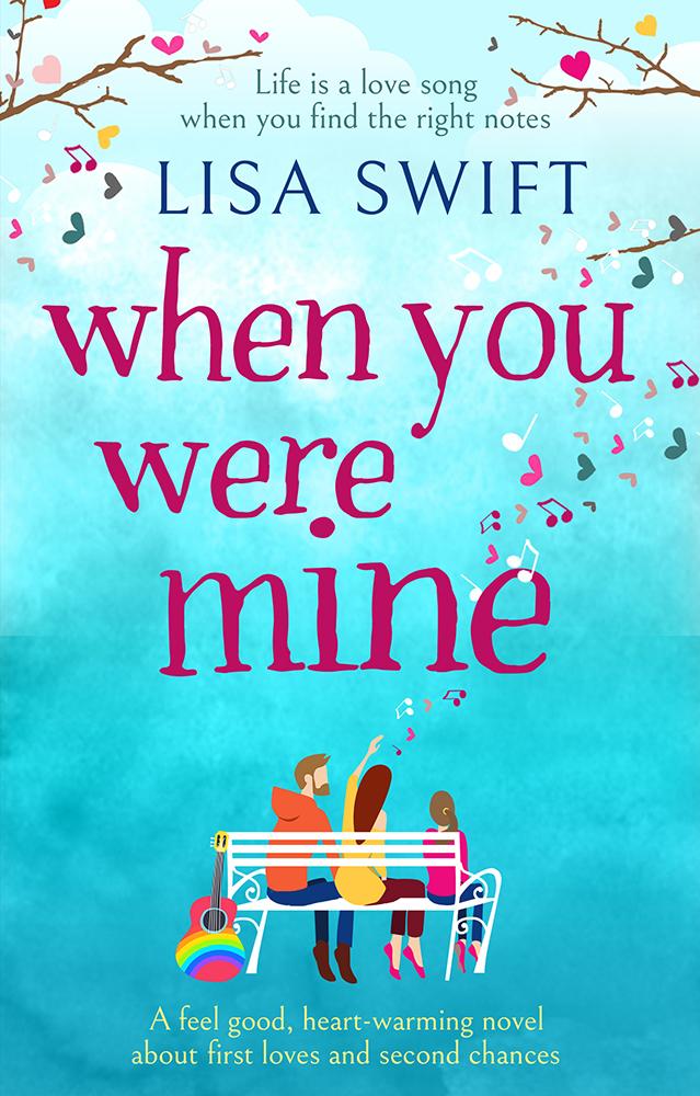 When You Were Mine - Lisa Swift