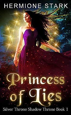 Hidden Blood (The Trials of Princess Caitlyn Book 1)