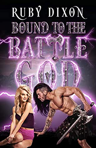 Bound To The Battle God (Aspect and Anchor #1)