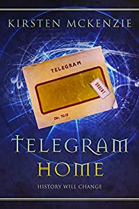 Telegram Home (The Old Curiosity Shop #3)