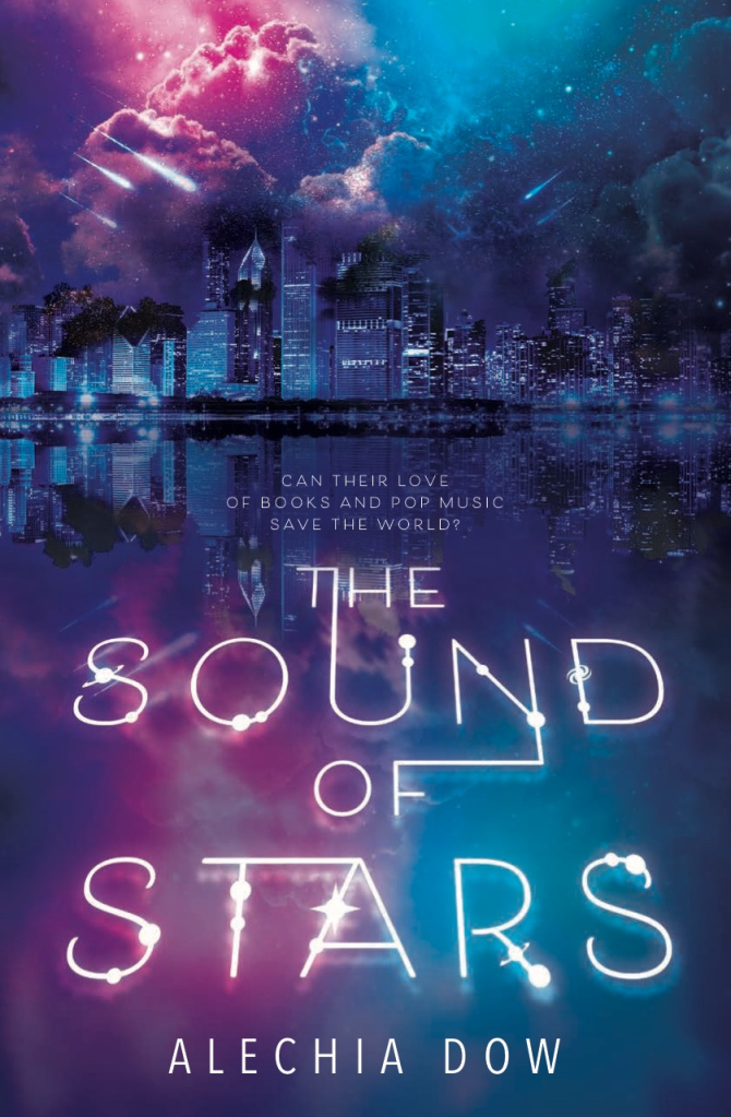 Image result for the sound of stars book