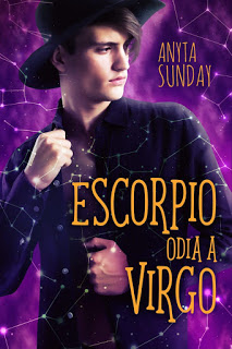 Escorpio odia a Virgo (Signs of Love, #2)