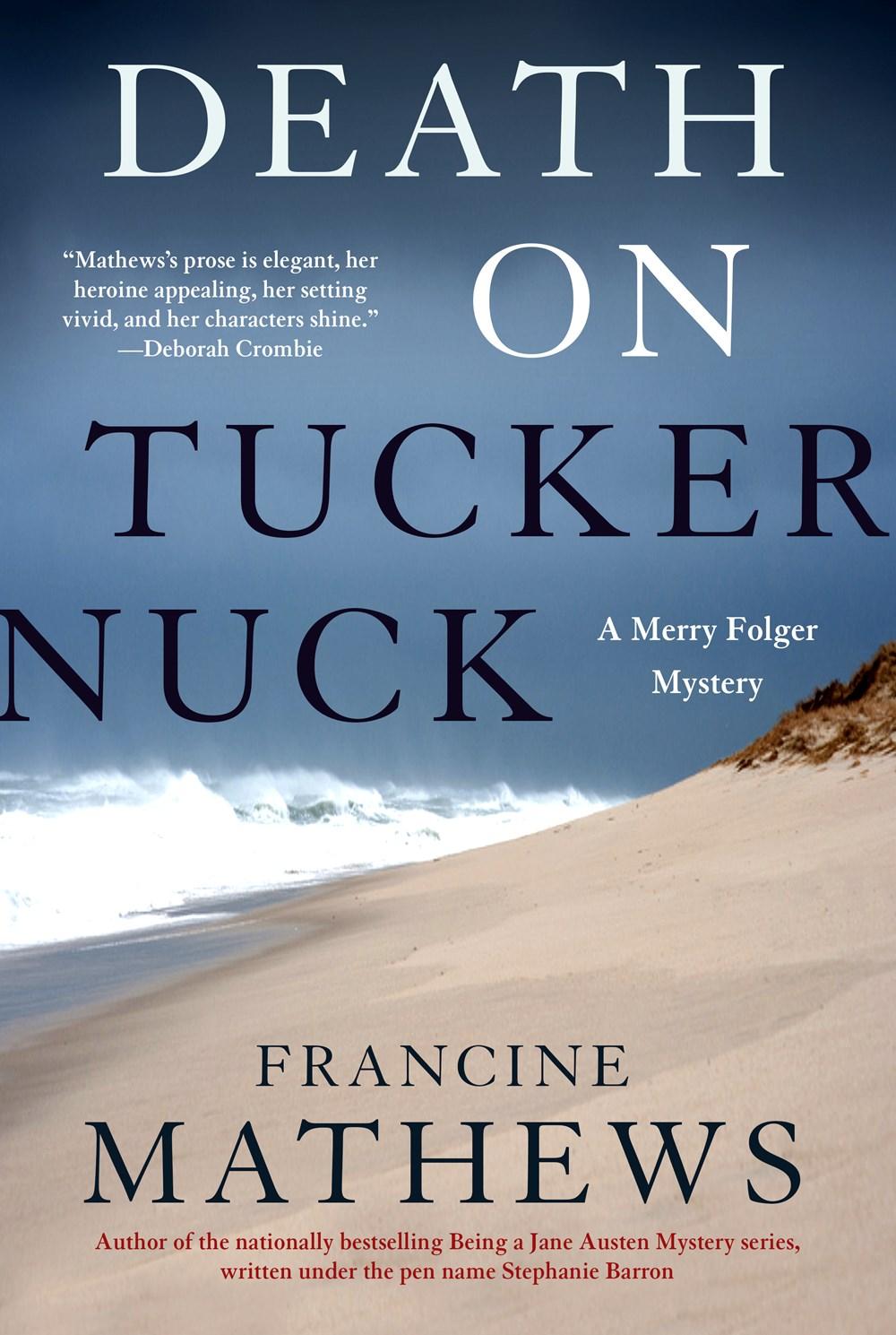 Death on Tuckernuck