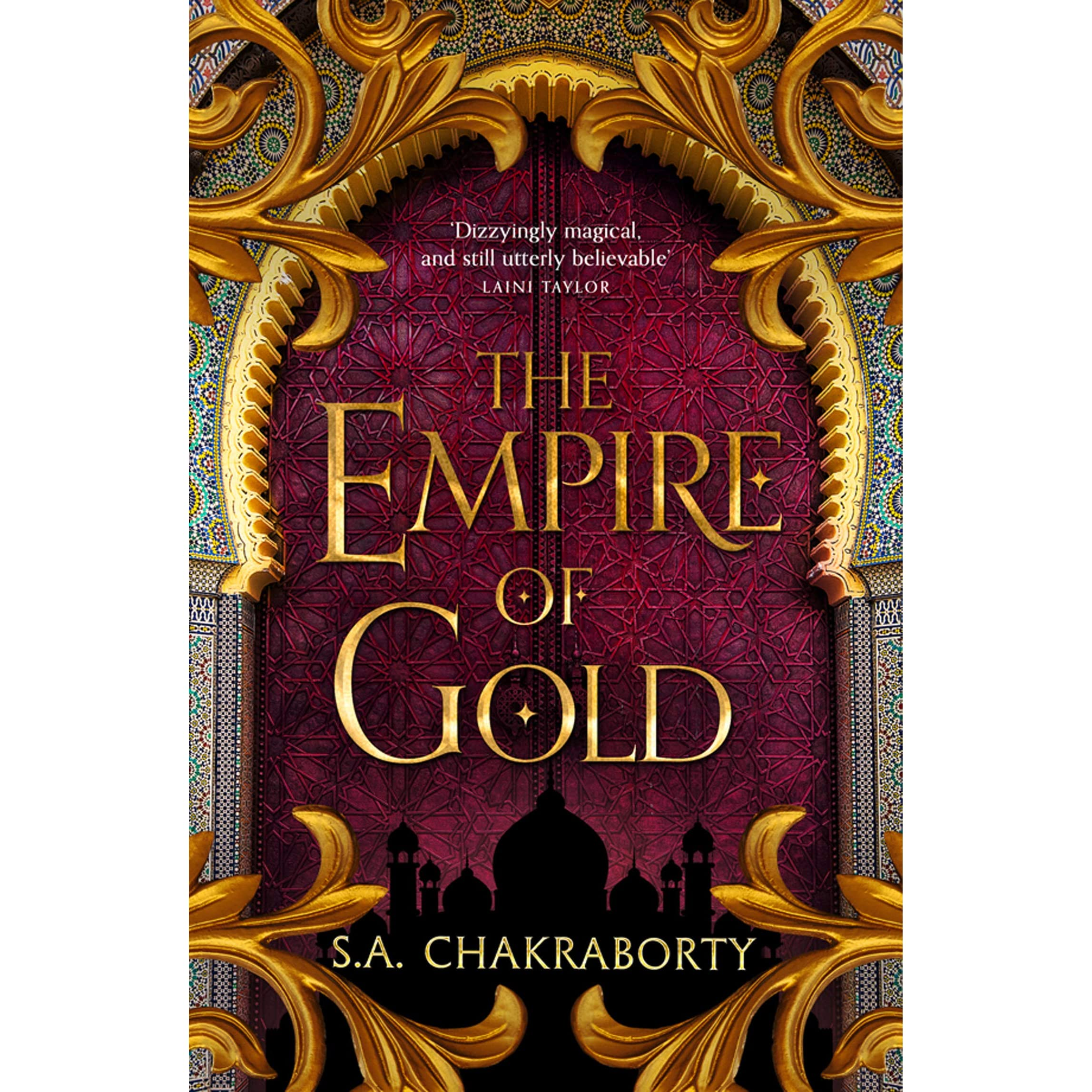 Image result for empire of gold