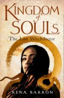 Kingdom of Souls: The Last Witchdoctor