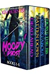 Moody & The Ghost: Books 1-4