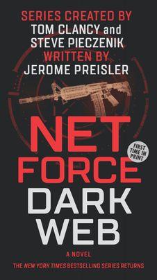 Net Force by Jerome Preisler