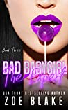 Bad Babygirl: The Expert (Bad Babygirls #3)