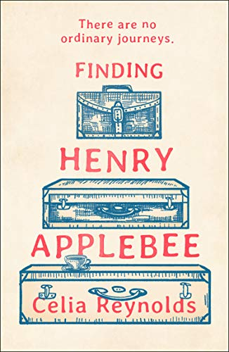 Finding Henry Applebee by Celia Reynolds