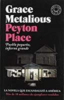 Peyton Place (Peyton Place, #1)