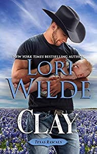 Clay (Texas Rascals #11)