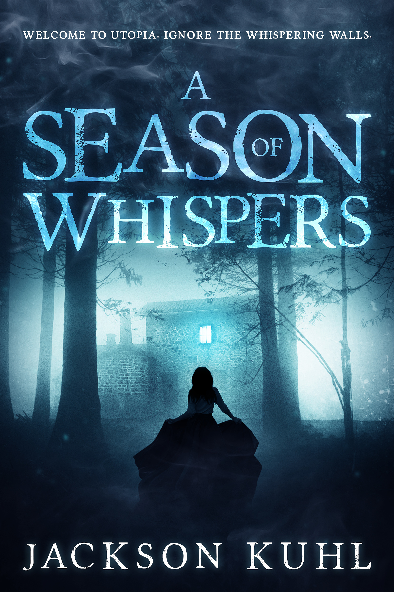 A Season of Whispers cover