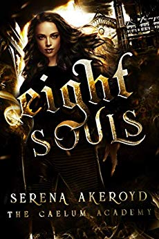 Eight Souls