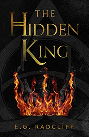 The Hidden King (The Coming of Áed #1)