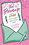 The Prenup by Lauren Layne