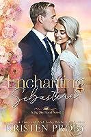 Enchanting Sebastian (Big Sky Royal, #1)