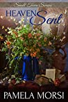 Heaven Sent (Small Town Swains Book 1)