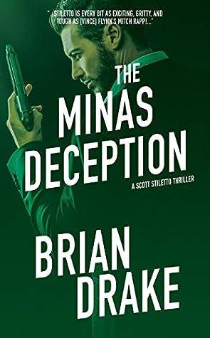 The Minas Deception (Scott Steletto #5) ebook review