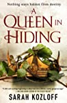 A Queen in Hiding (The Nine Realms, #1)