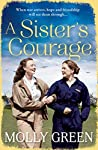 A Sister's Courage (The Victory Sisters, #1)