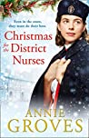 Christmas for the District Nurses (The District Nurse, #3)