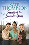 Secrets of the Lavender Girls (Homefront Girls #2)