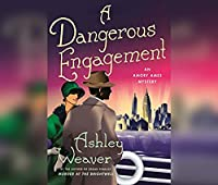 A Dangerous Engagement (Amory Ames Mystery)