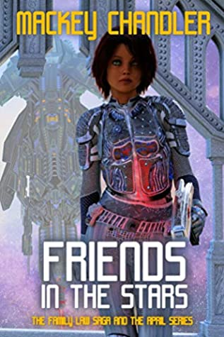 Friends in the Stars