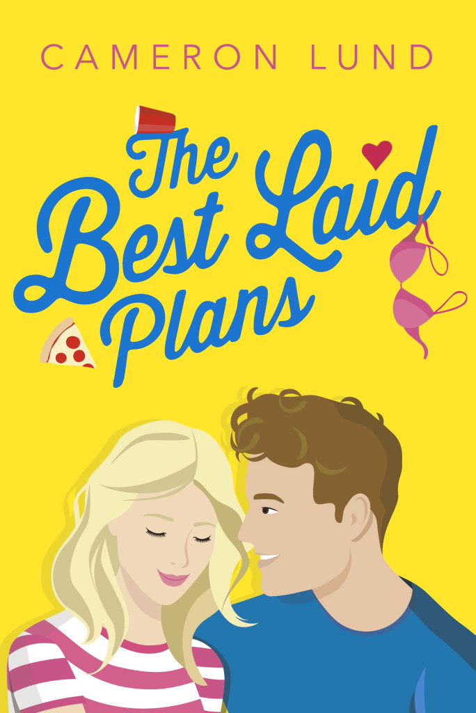 The Best Laid Plans - Cameron Lund