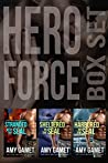 HERO Force Box Set (H.E.R.O. Force, #1-3)