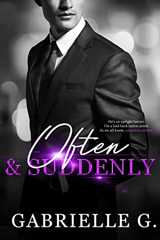 Often & Suddenly (Angels and Sunshine, #3)