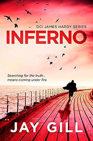 Inferno (James Hardy #4)