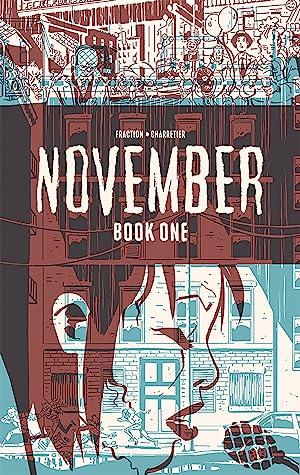 November, Book One