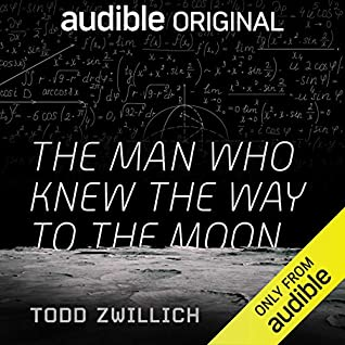 The Man Who Knew The Way to the Moon