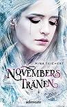 Novembers Tränen