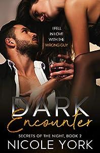 Dark Encounter (Secrets Of The Night Book 2)