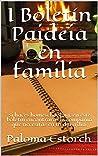 I Boletín Paideia en familia by Paloma Estorch